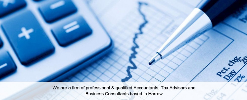 accountants in harrow